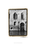 The Doors of Venice VI Premium Giclee Print by Laura Denardo