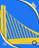 Golden State Warriors - Golden State Warriors Team Logo Photo