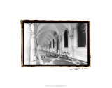 Archways of Venice I Giclee Print by Laura Denardo