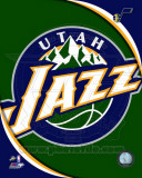 Utah Jazz - Utah Jazz Team Logo Photographie