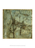 Small Ethereal Wings II Art by Jennifer Goldberger