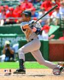 New York Yankees - Derek Jeter 2011 Action Photo