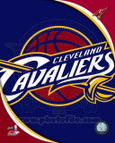 Cleveland Cavaliers - Cleveland Cavaliers Team Logo Photo