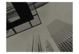 Skyrise View VI Print by Tang Ling