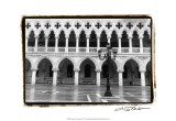 Archways of Venice II Prints by Laura Denardo