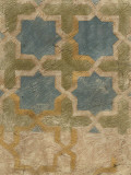 Exotic Tile II Prints by Chariklia Zarris