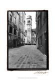 A Venetian Stroll VI Prints by Laura Denardo
