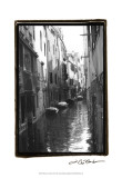 Waterways of Venice VII Prints by Laura Denardo