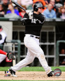 Chicago White Sox - A.J. Pierzynski 2011 Action Photo