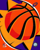 Phoenix Suns - Phoenix Suns Team Logo Photo
