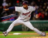 Minnesota Twins - Francisco Liriano Photo