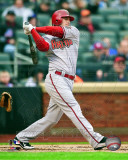 Arizona Diamondbacks - Stephen Drew 2011 Action Photo