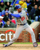 Los Angeles Dodgers - Casey Blake 2011 Action Photo
