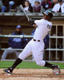 Chicago White Sox - Juan Pierre 2011 Action Photo