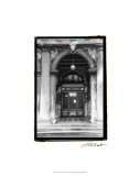 Archways of Venice VI Premium Giclee Print by Laura Denardo