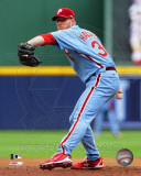 Philadelphia Phillies - Roy Halladay 2011 Action Photo