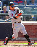 San Francisco Giants - Cody Ross 2011 Action Photo