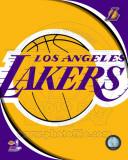 Los Angeles Lakers - Los Angeles Lakers Team Logos Photo