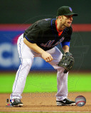 New York Mets - David Wright 2011 Action Photo