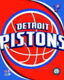 Detroit Pistons - Detroit Pistons Team Logo Photo