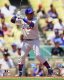 Chicago Cubs - Aramis Ramirez 2011 Action Photo
