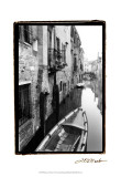 Waterways of Venice V Prints by Laura Denardo