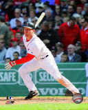 Boston Red Sox - J.D. Drew 2011 Action Photo