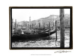 Waterways of Venice IX Prints by Laura Denardo