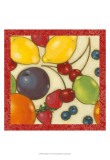 Fruit Medley I Prints by Norman Wyatt Jr.