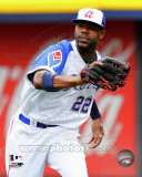 Atlanta Braves - Jason Heyward 2011 Action Photo
