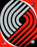 NBA Portland Trailblazers - Portland Trail Blazers Team Logo Photo