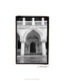 Archways of Venice V Premium Giclee Print by Laura Denardo