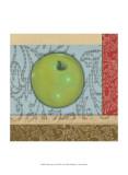 Fruit Tapestry I Prints
