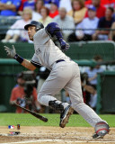 New York Yankees - Derek Jeter 2011 Action Photo