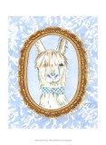 Teacher's Pet - Llama Plakaty autor Chariklia Zarris