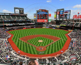 New York Mets - Citi Field 2011 Photo