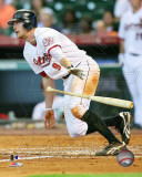 Houston Astros - Hunter Pence 2011 Action Photo
