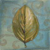 Swift Leaf I Prints by Patricia Quintero-Pinto