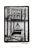 Waterways of Venice III Prints by Laura Denardo
