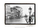 Waterways of Venice XI Prints by Laura Denardo