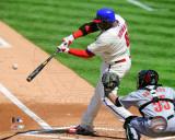 Philadelphia Phillies - Ryan Howard 2011 Action Photo