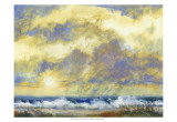 Beach View II Prints by H. Thomas