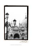 A Venetian Stroll V Poster by Laura Denardo