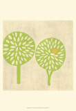 Best Friends - Trees Prints by Chariklia Zarris