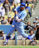 Los Angeles Dodgers - Andre Ethier 2011 Action Photo