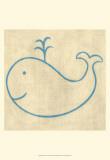 Best Friends - Whale Sztuka autor Chariklia Zarris