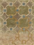 Exotic Tile IV Giclee Print by Chariklia Zarris
