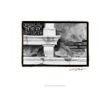 A Venetian Stroll III Premium Giclee Print by Laura Denardo
