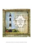 Florida Lighthouse II Posters
