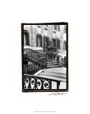 A Venetian Stroll IV Premium Giclee Print by Laura Denardo
